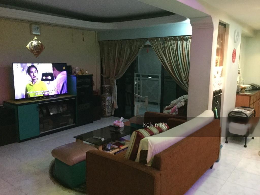 527 Jelapang Road