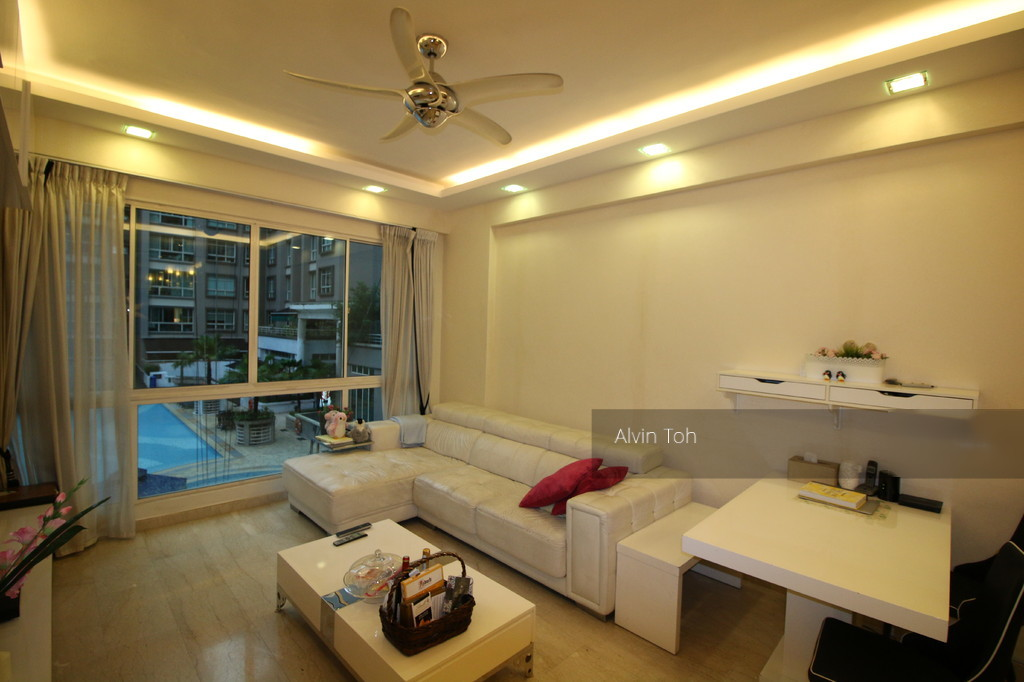 Hillview Residence