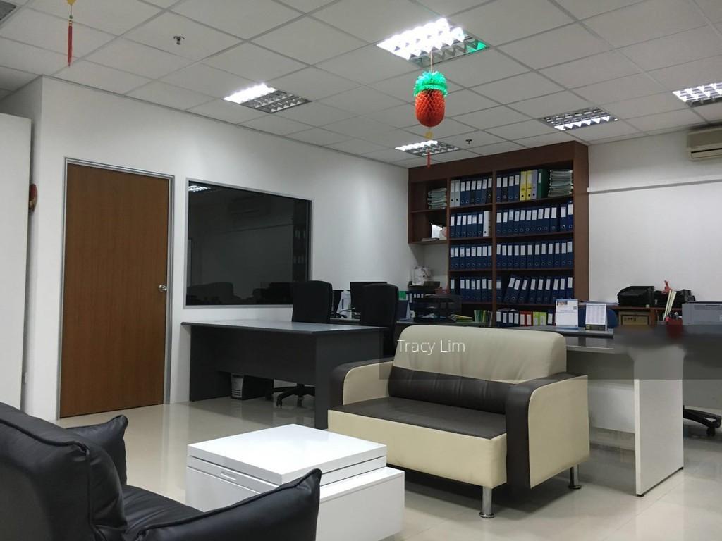Unity Centre