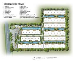 Greenwood Mews (D11), Terrace #152013742