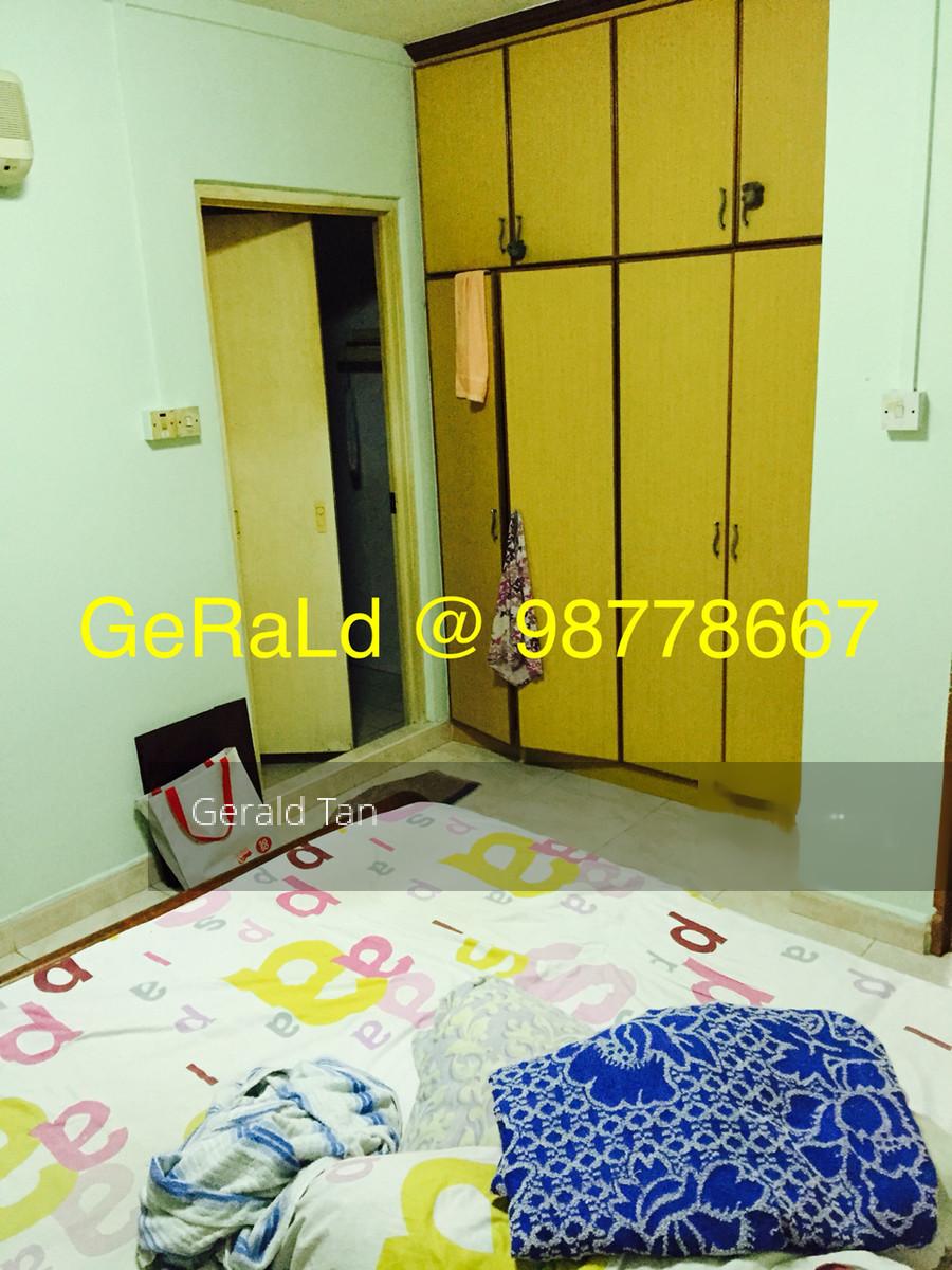 663D Jurong West Street 65
