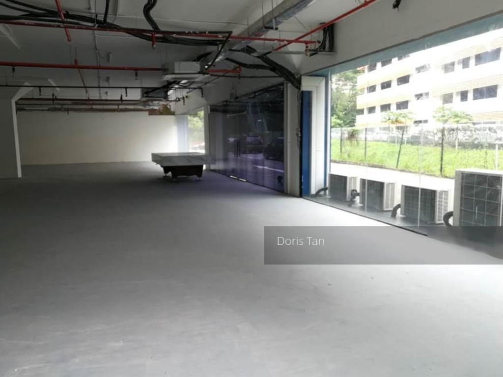 Epl Building