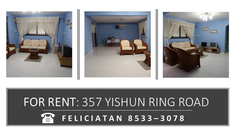357 Yishun Ring Road
