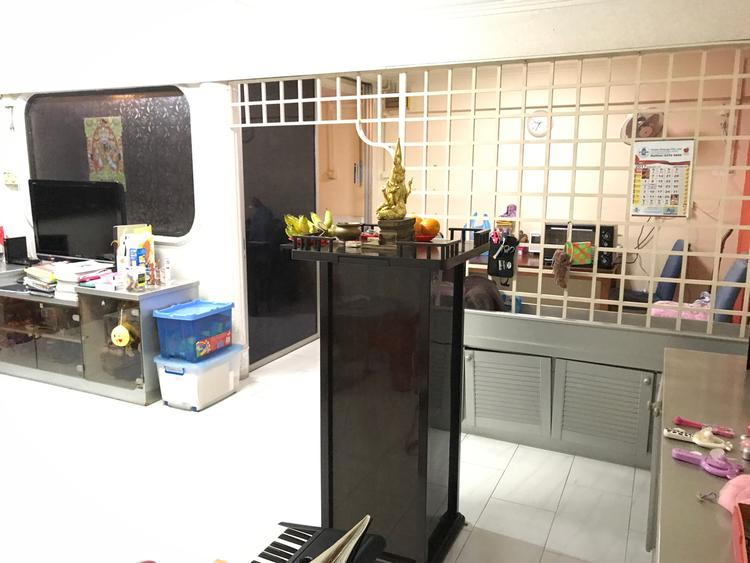 331 Bukit Batok Street 33
