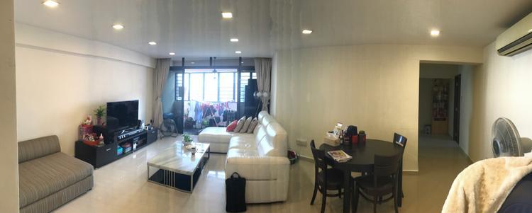 671C Jurong West Street 65