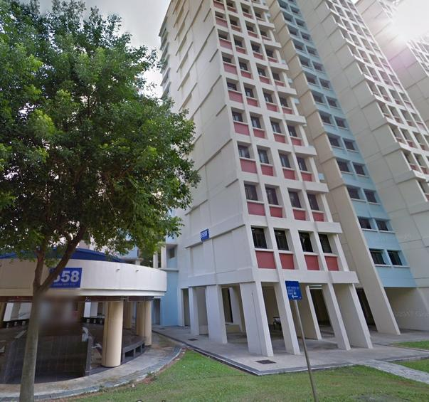 658D Jurong West Street 65