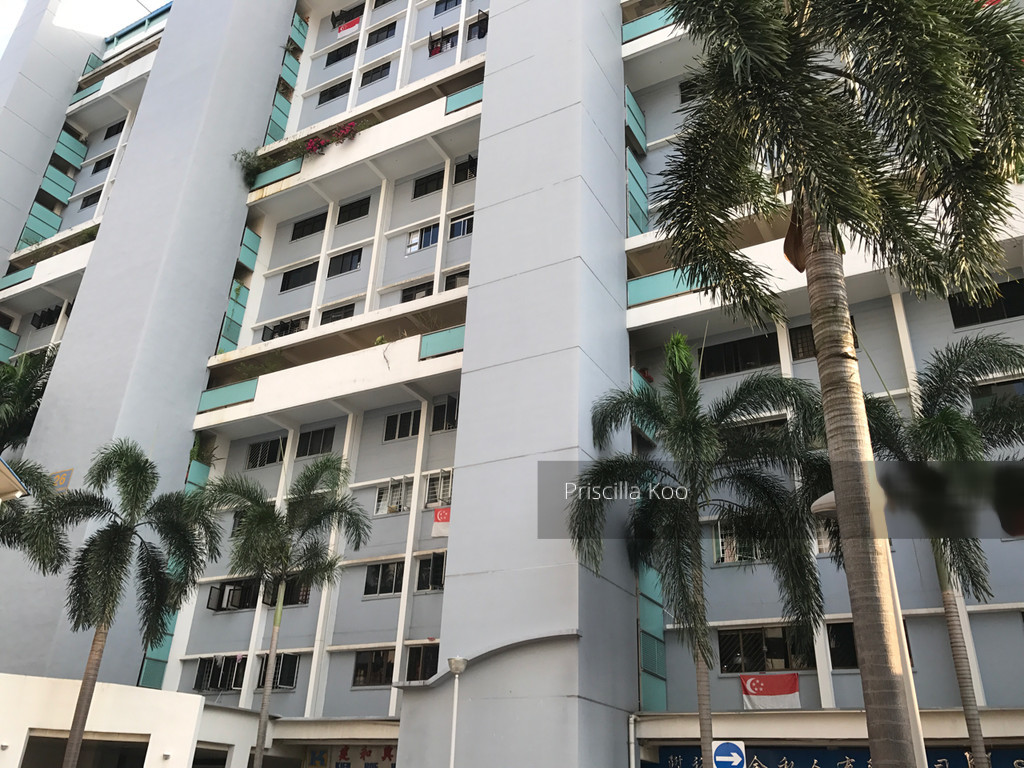 Blk 26 Jalan Berseh (Central Area), HDB 4 Rooms #152324752