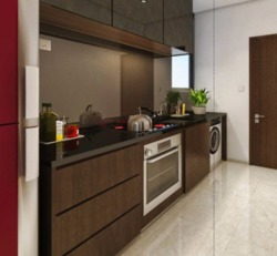 City Suites (D12), Apartment #222558301