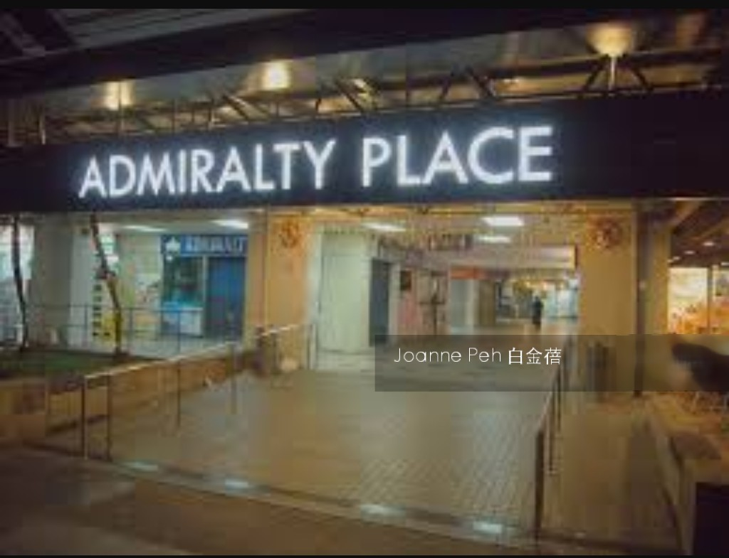 Admiralty Place