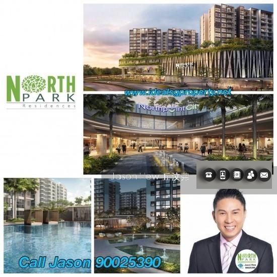 North Park Residences