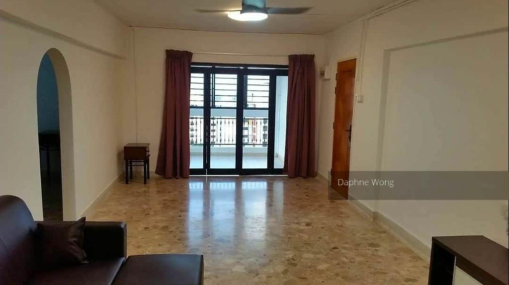 Telok Blangah Heights Bukit Merah Hdb 4 Rooms For Rent 77411532
