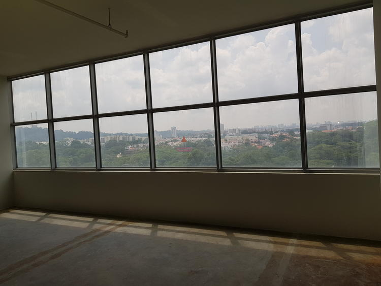 Wcega Tower Light Industrial B1 Industrial Bukit Batok Crescent For Rent