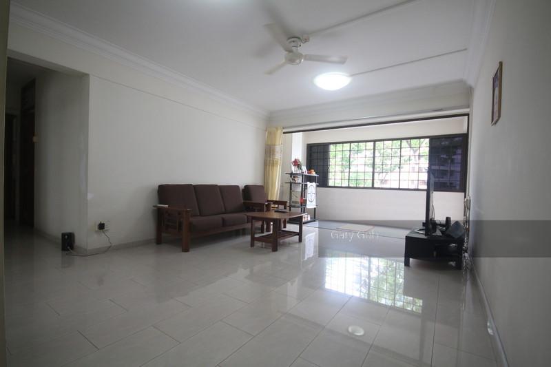 620 Ang Mo Kio Avenue 9
