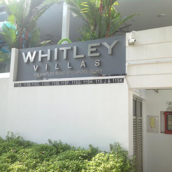 Whitley Villas