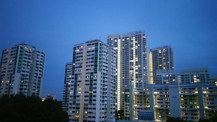 640 Jurong West Street 61
