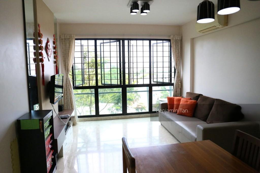 Simei Green Condominium
