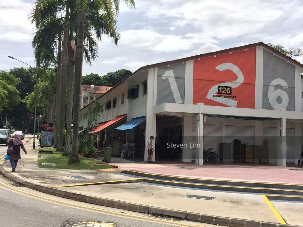 126 Bukit Merah Lane 1