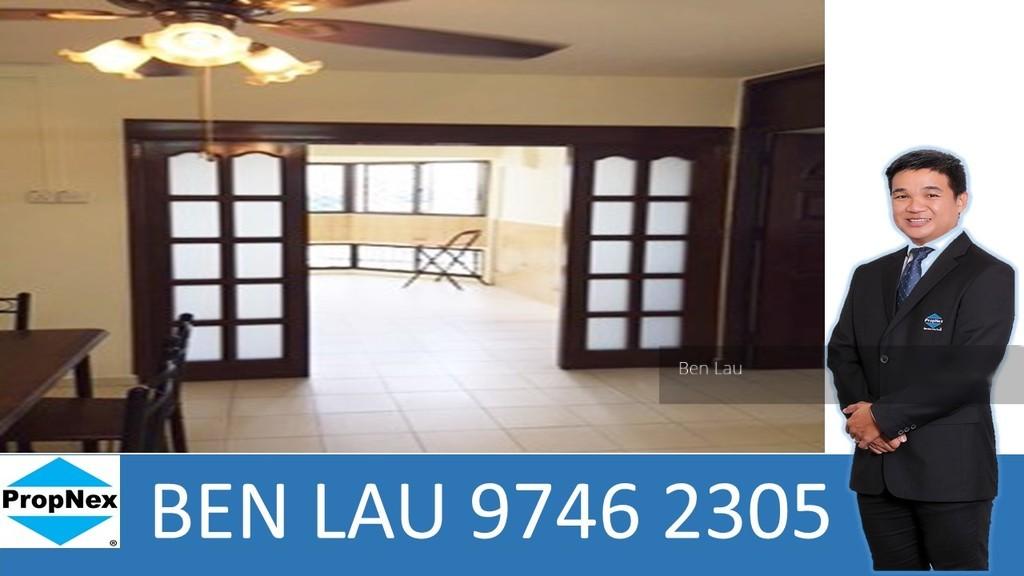 213 Jurong East Street 21