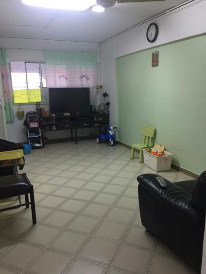 163 Bukit Batok Street 11