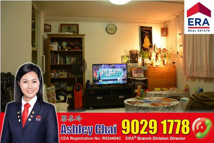 516 Hougang Avenue 10