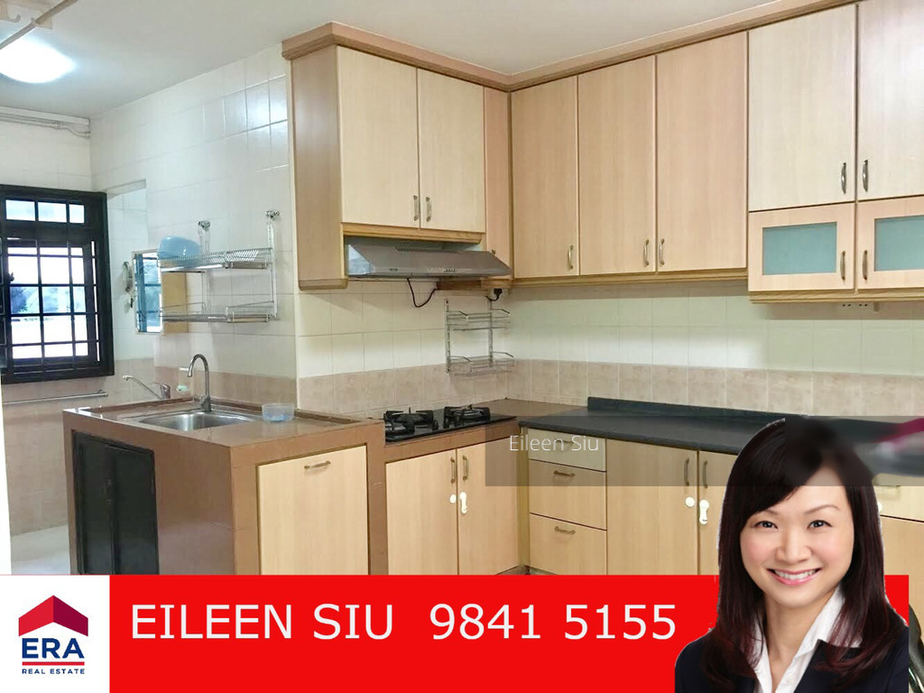 928 Yishun Central 1