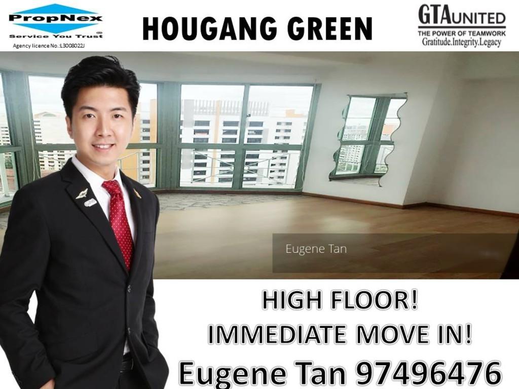 Hougang Green