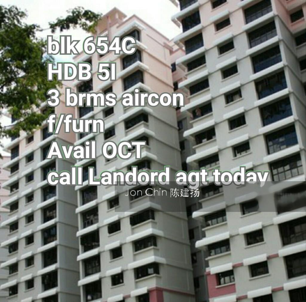 654C Jurong West Street 61