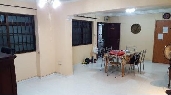 970 Hougang Street 91
