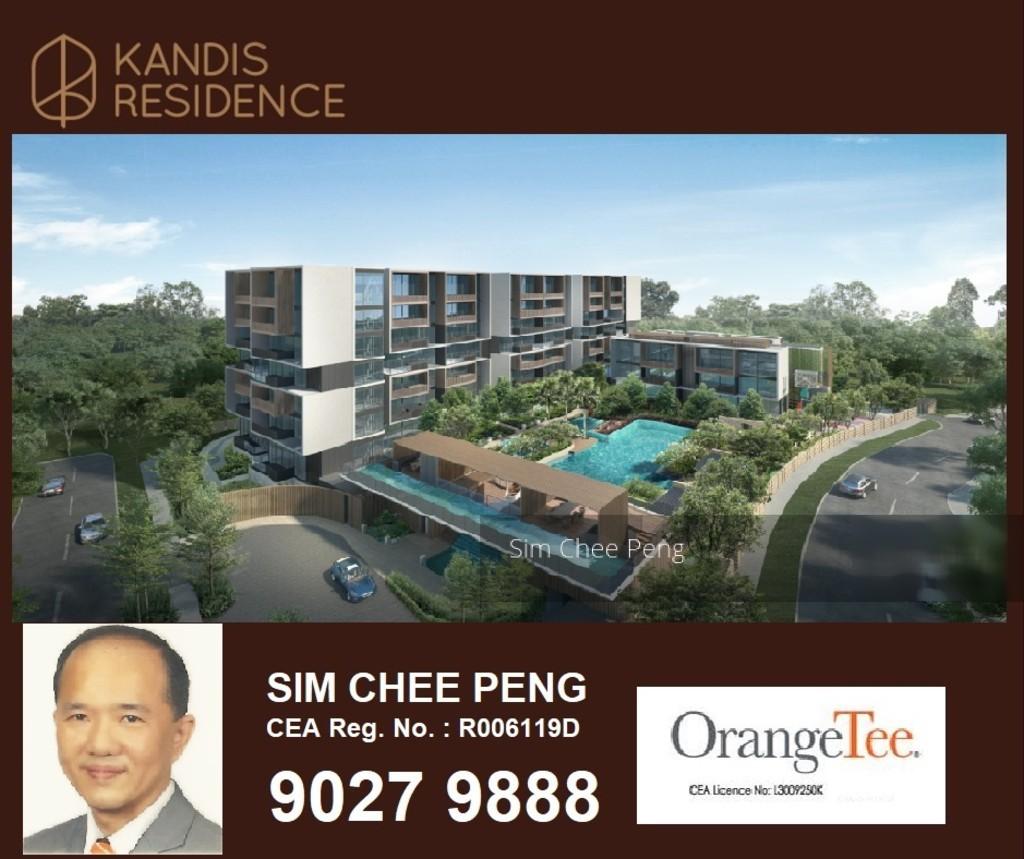 Kandis Residence