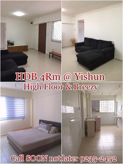 433 Yishun Avenue 6