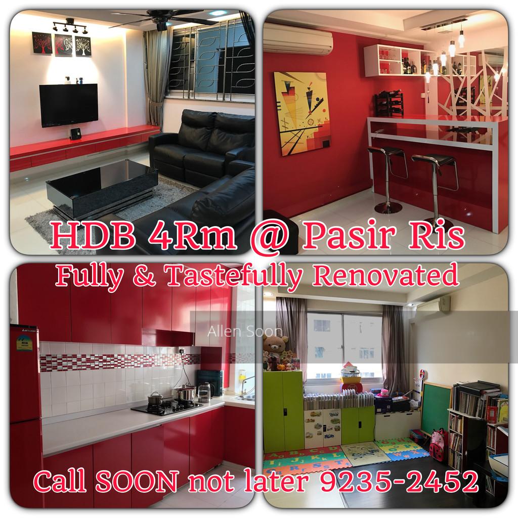 472 Pasir Ris Drive 6