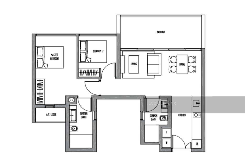 Sennett Residence