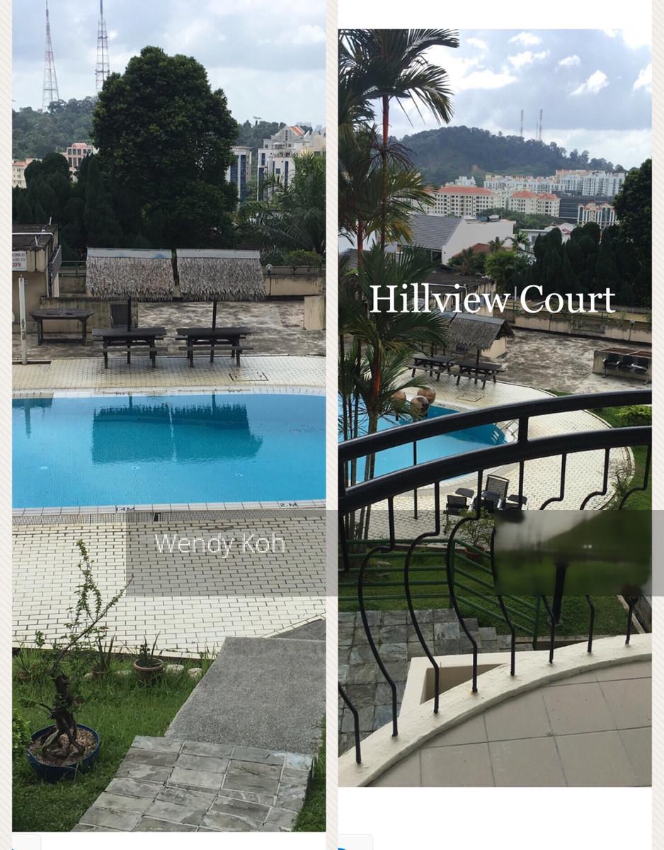 Hillview Court