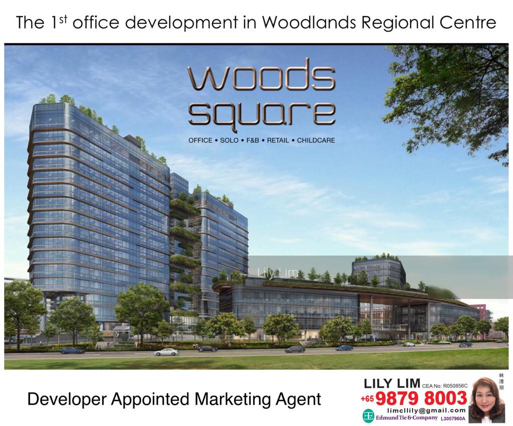 Woods Square