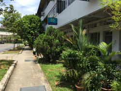 Tiong Bahru Estate photo thumbnail #2
