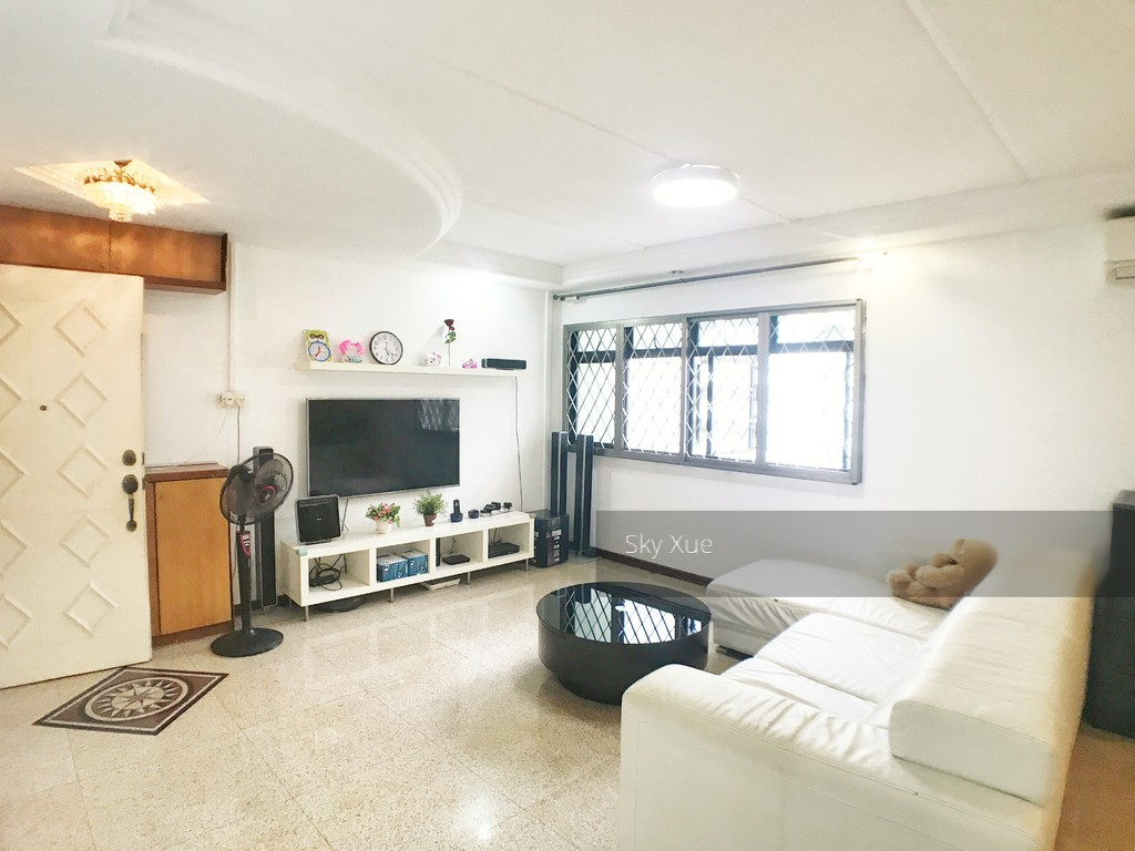 480 Sembawang Drive