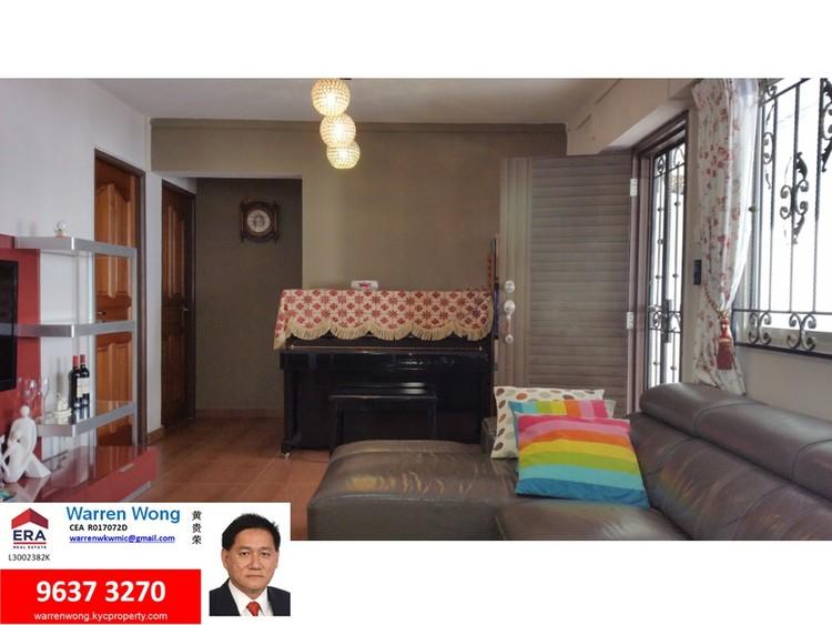 756 Yishun Street 72