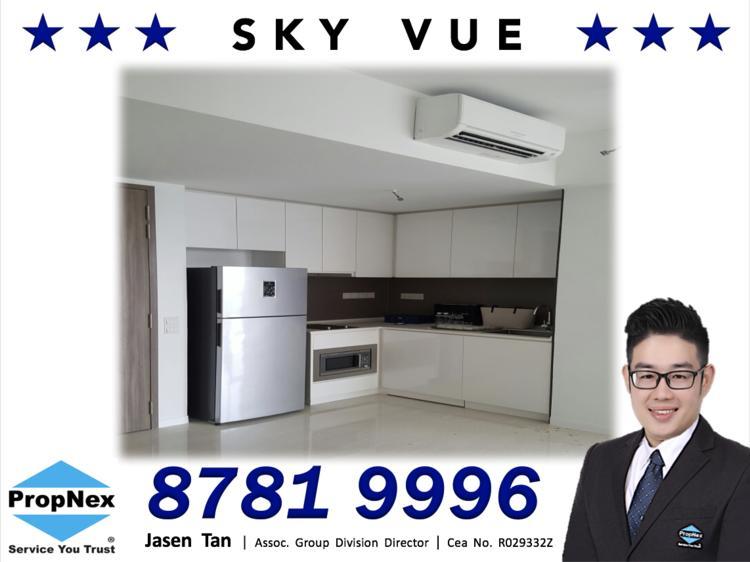 Sky Vue