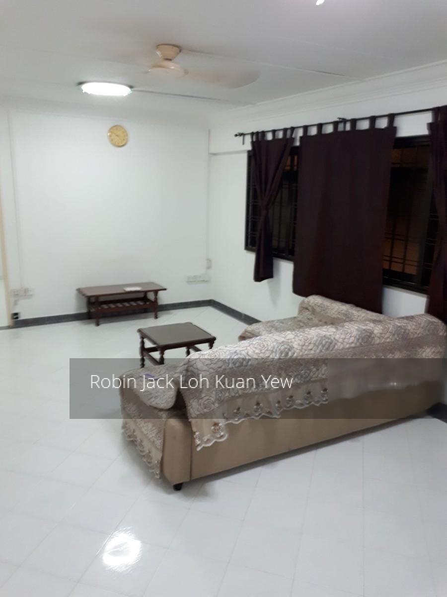 663C Jurong West Street 65