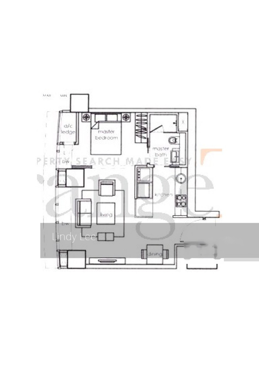 One Shenton D1 Apartment For Rent 77548052