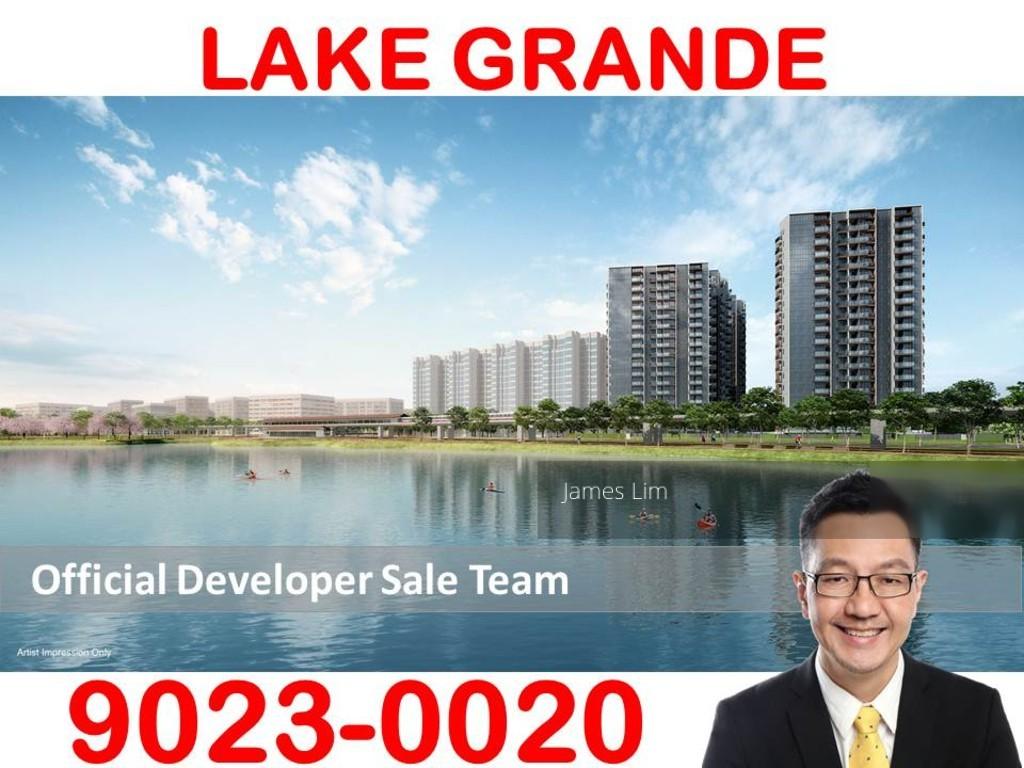 Lake Grande
