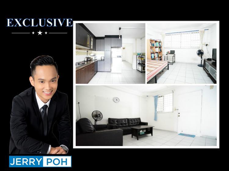 745 Jurong West Street 73