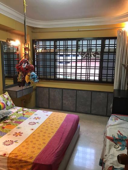 855 Jurong West Street 81