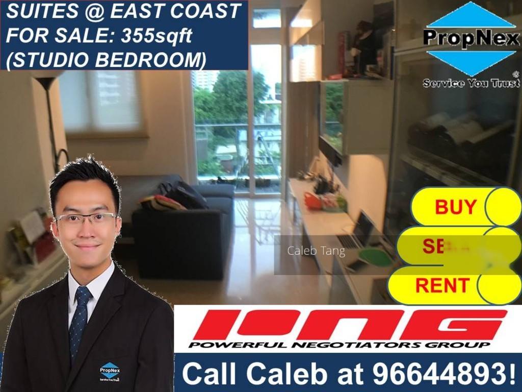 Suites @ Eastcoast