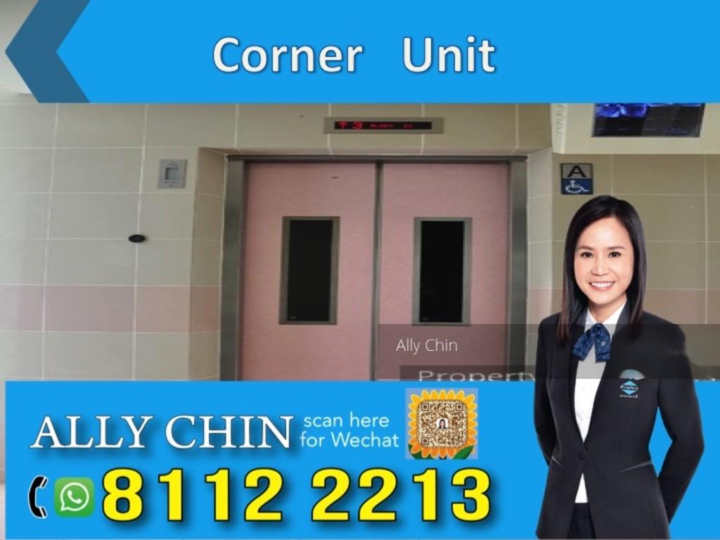 22 Hougang Avenue 3