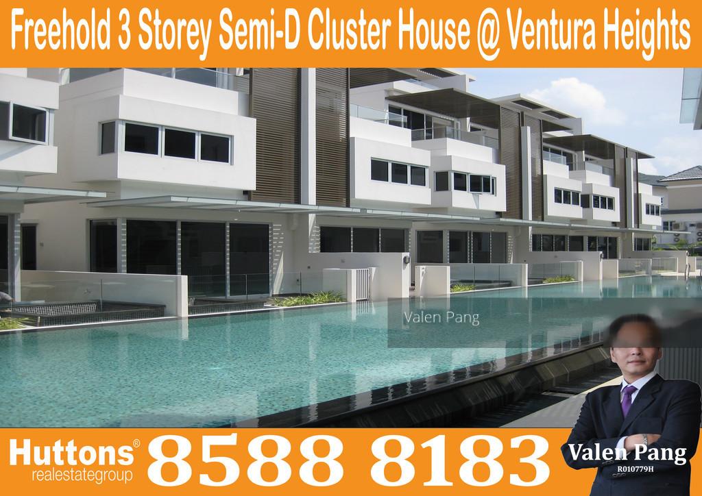 Ventura Heights