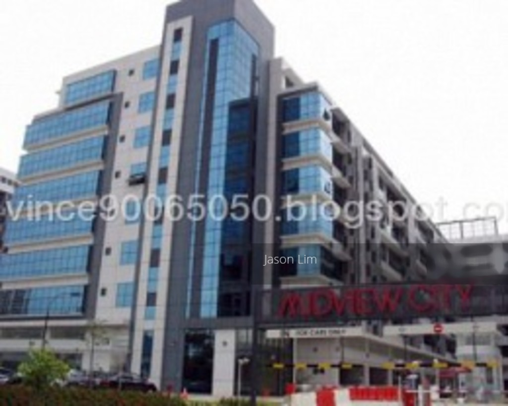 The Siemens Centre