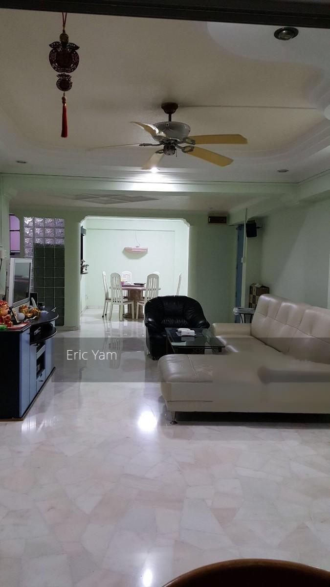 450E Tampines Street 42