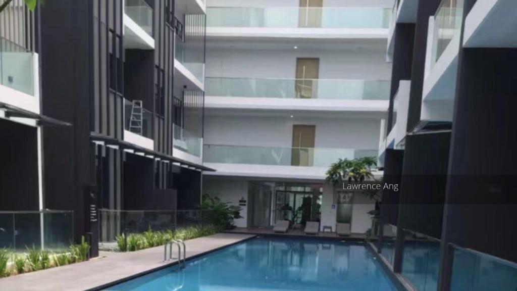 Kap Residences