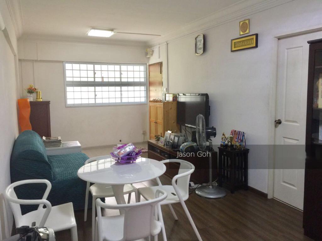 168 Bukit Batok West Avenue 8